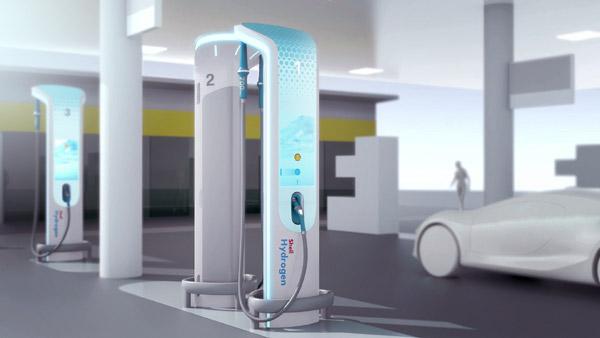 Designworks, subsidiară a BMW Group, colaborează cu Shell pentru a îmbunătăţi experienţa clienţilor cu realimentarea cu hidrogen