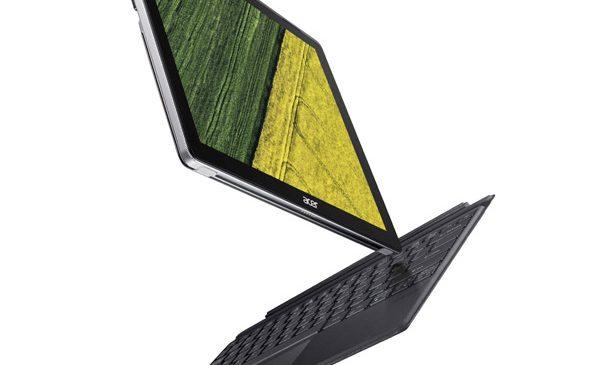 Acer extinde gama Switch 2-în-1 cu două modele puternice și silențioase