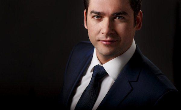 Teodor Ilincăi, starul Operei Regale Covent Garden, la ICR Londra