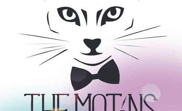 Concert The Motans la Hard Rock Cafe pe 20 aprilie