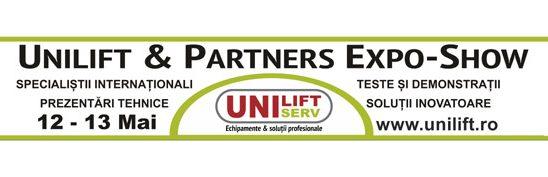 Unilift & Partners Expo-Show