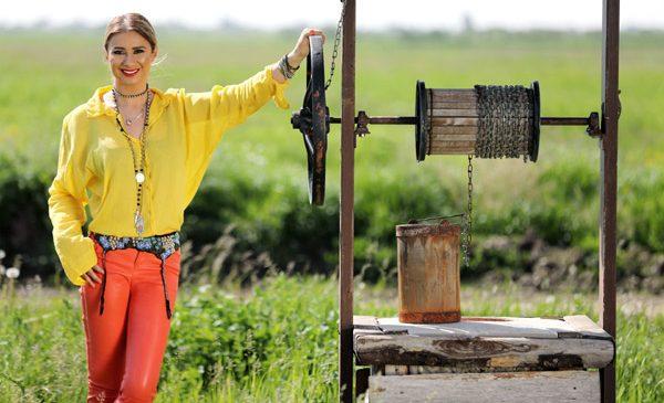 Marți, 6 iunie, de la 20:30, Anamaria Prodan Reghecampf îi prezintă pe cei 13 fermieri de la Gospodar fără pereche