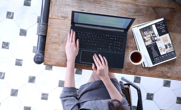 Acer lansează două noi modele din seria Swift, notebook-uri elegante și ultra-slim, împreună cu noile modele din seria Aspire