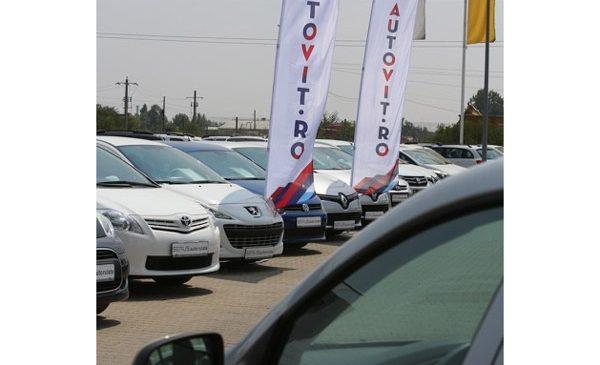 Analiză Autovit.ro: Recorduri pe piața auto. Primul trimestru din 2017, cel mai bun din ultimii 8 ani în România