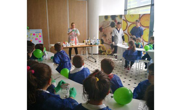 Baylab 2017 – modelăm viitorul copiilor din România