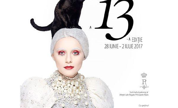 Proiecții speciale și filme în premieră absolută la cea de-a 13-a ediție a Festivalului Internațional de Film București