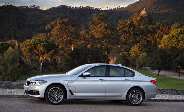 BMW Group înregistrează creştere puternică a livrărilor în aprilie