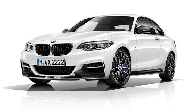 Ediţie limitată: noul BMW M240i M Performance Edition