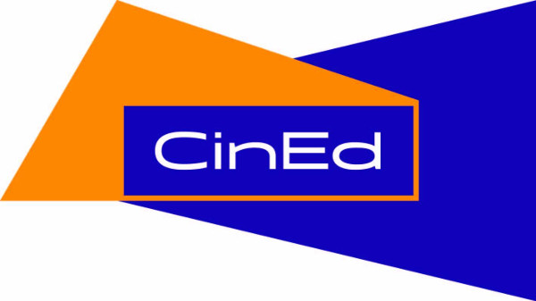 CinEd logo