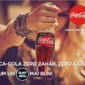 Noul Coca-Cola Zero
