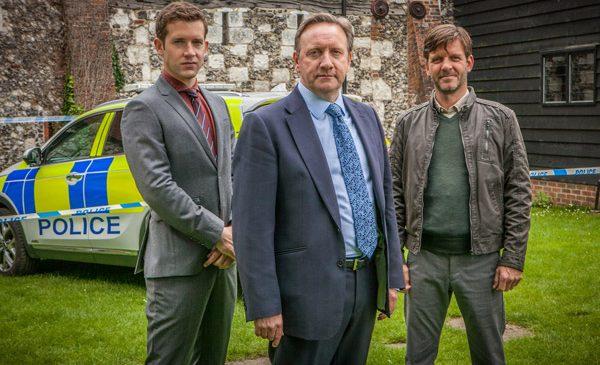 Sezonul 19 al seriei britanice de succes CRIMELE DIN MIDSOMER are premiera la Diva joi, 8 iunie