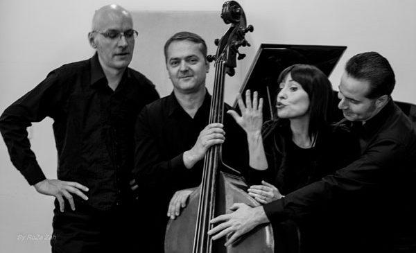 """Cvartetul Maxim concertează la Londra, în Seria """"Concertelor Enescu"""""""