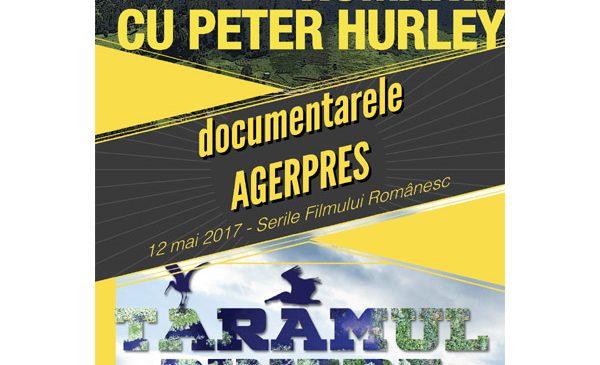 AGERPRES la Serile Filmului Românesc – ediția a VIII-a