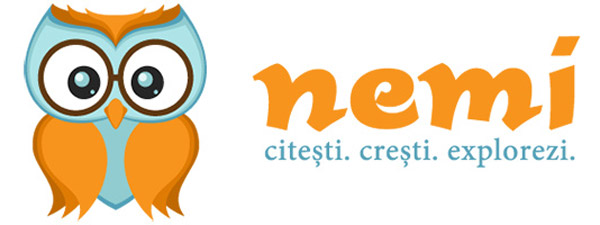 Editura Nemi logo