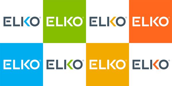 elko-logo-set