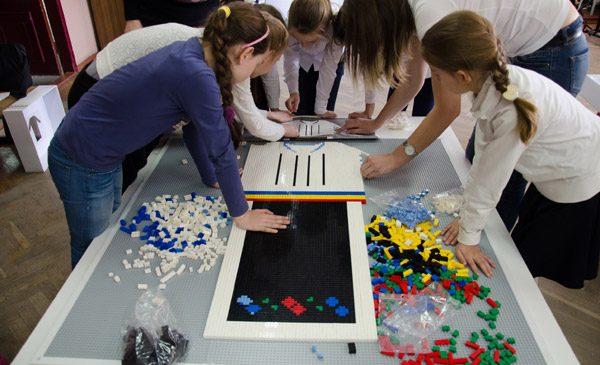 Băneasa Shopping City anunță câștigătorii celei de-a doua ediții a proiectului educațional Expoziția Imaginației