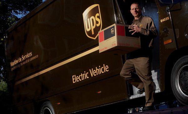 UPS a lansat în Europa serviciul UPS Express Critical®