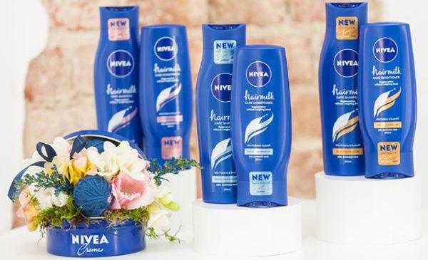 Testare de produs neconvențională: 3 zile de răsfăț la Pop-Up Hair Salon by NIVEA & FCB Bucharest