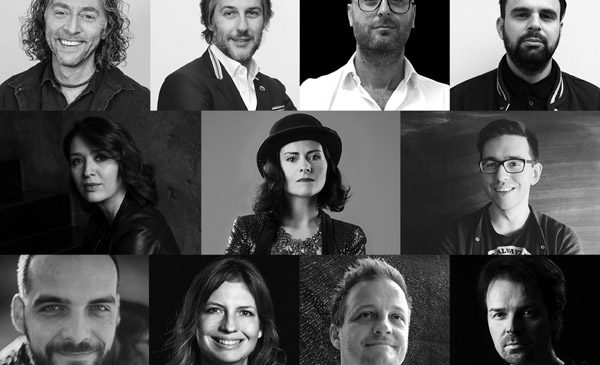 24th Golden Drum announces Best Practice Jury