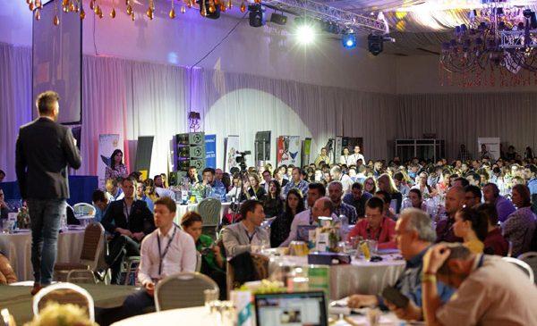 3 zile de GPeC: 1000 de participanți, 36 de vorbitori, 800 de slide-uri și peste 20 de ore de prezentări și workshop-uri
