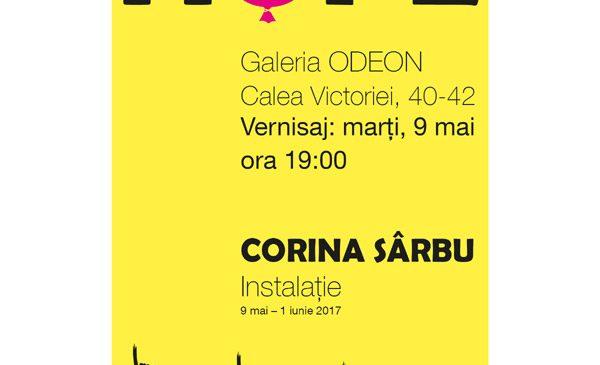 Hope / Corina Sârbu