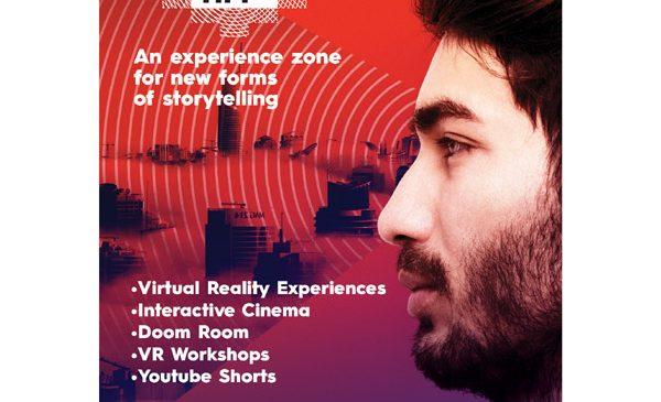 Realitate virtuală, cinema interactiv și experiențe inovatoare într-un nou program la TIFF: InfiniTIFF