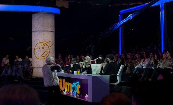 """Delia va cânta… la cârjă în cea de a zecea ediție """"iUmor"""""""