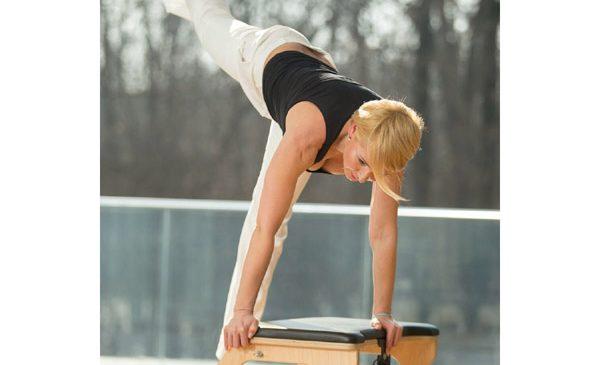 """Exercițiile de pilates, la fel de intense ca un sport extrem: """"Remodelează profund trupul, mintea și inima. Sunt o escaladă interioară a corpului"""""""
