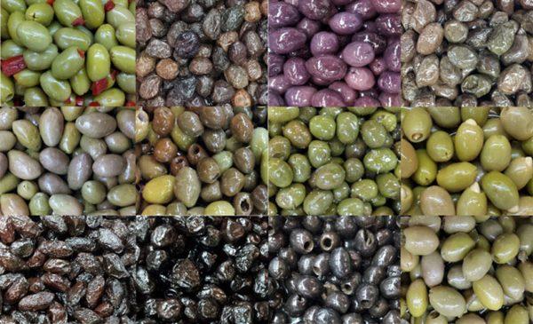 Consumul de măsline înnegrite artificial crește riscul apariției cancerului gastric