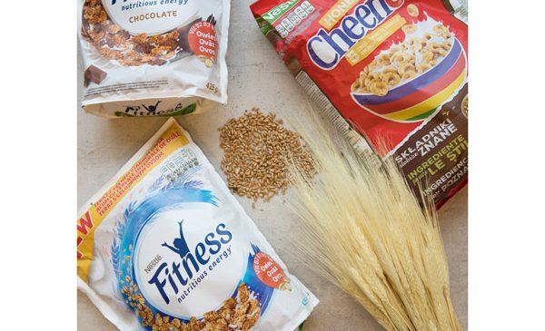 Consumul de cereale integrale la micul dejun, asociat cu un stil de viață mai sănătos