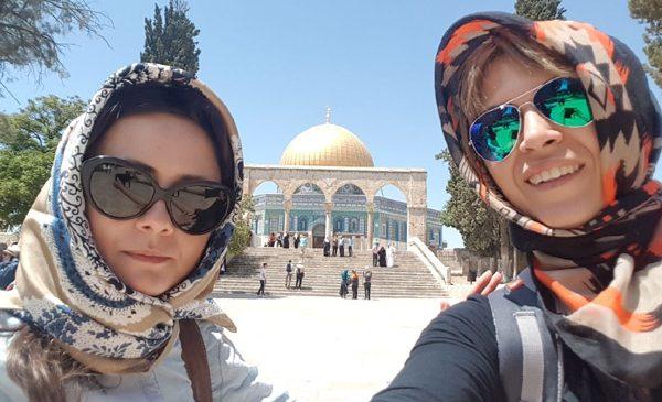 Observator difuzează o serie de reportaje speciale din Palestina