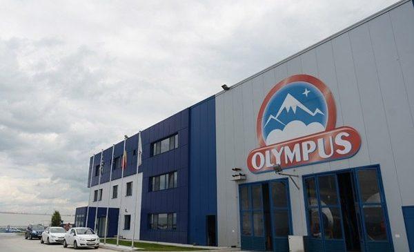 Producătorul de lactate Olympus a ales Entersoft Mobile CRM/SFA