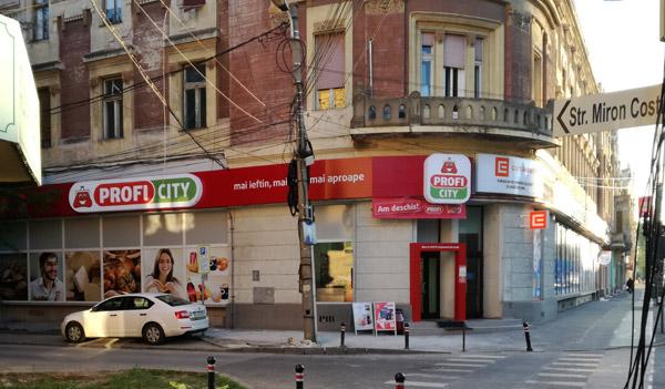 Timișoara: Primul oras cu 30 de magazine PROFI