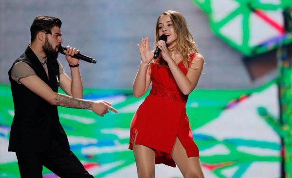 Organizatorii Eurovision 2017, cu ochii pe România