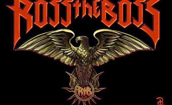 MANOWAR full classic set cu ROSS THE BOSS la Metalhead Meeting Festival 2017