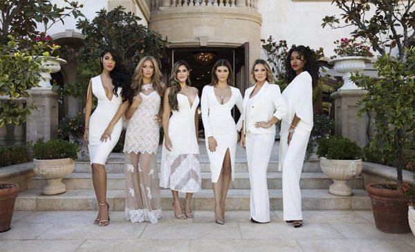 Noua serie SECOND WIVES CLUB, despre statutul VIP și relațiile complicate din Los Angeles, Începe Vineri, 12 Mai, Numai La E!
