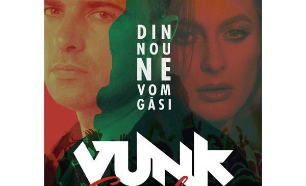 """Trupa VUNK pune in scena primul musical,"""" Secretul tau"""""""
