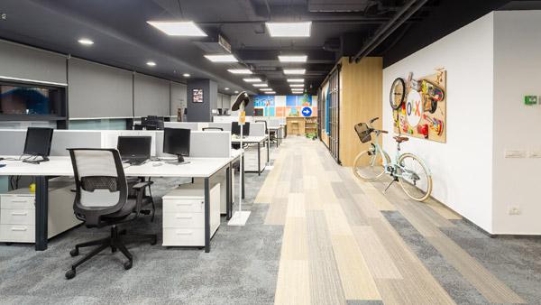 OLX Group și-a mărit echipa cu 40% față de anul trecut și s-a mutat într-un birou de 900 mp în centrul Bucureștiului