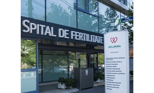 Spitalul Wellborn anunță reluare Programului Național de Fertilizare in Vitro/Embriotransfer