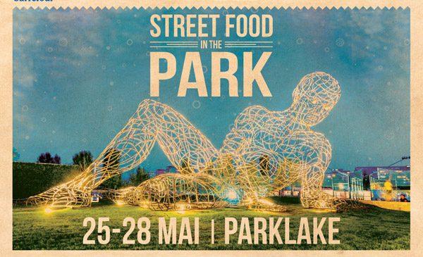 ParkLake Shopping Center organizează un nou eveniment marca street food, primul la iarbă verde