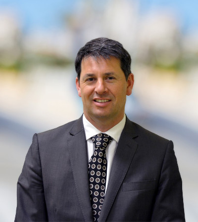 Sven Marinus - noul CEO al Sodexo România