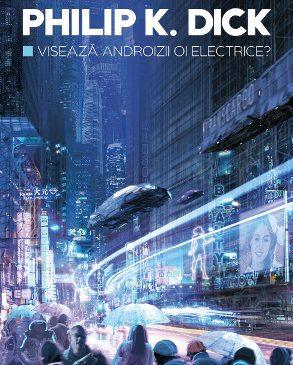 Visează androizii oi electrice?