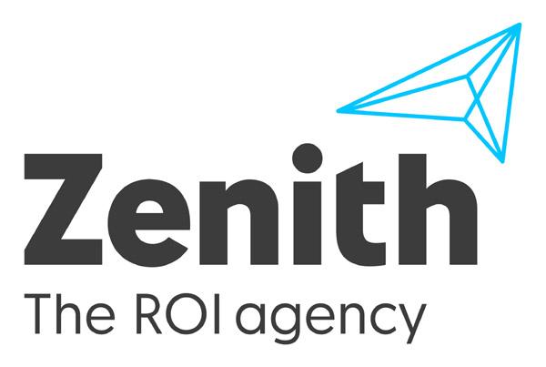Zenith logo colour
