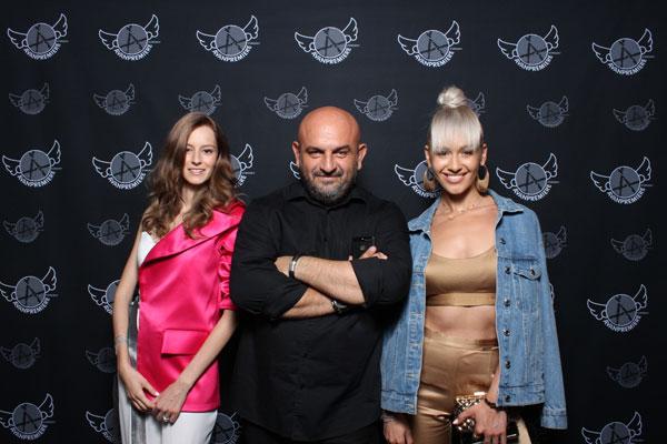 Alina Eremia & Alin Galatescu