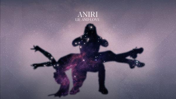 Aniri Lie & Love