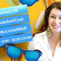 Bagajul pentru vacanta de vara cu Irina Markovits