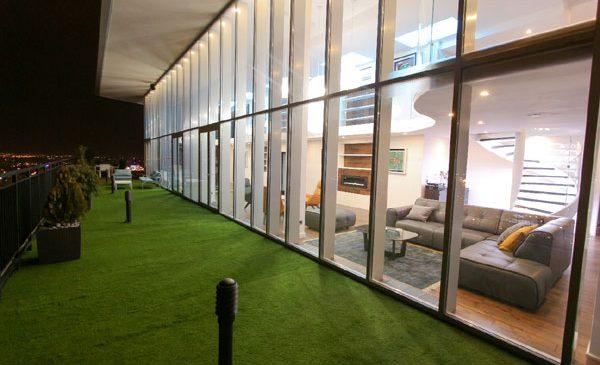 Cel mai înalt penthouse din România în portofoliul Regatta Real Estate