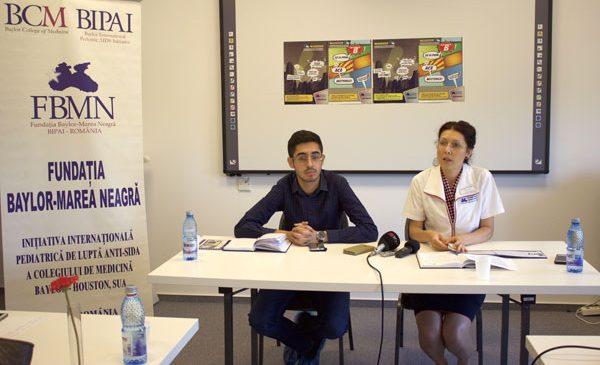 Campanie de informare şi de conştientizare asupra pericolului reprezentat de hepatitele virale B şi C