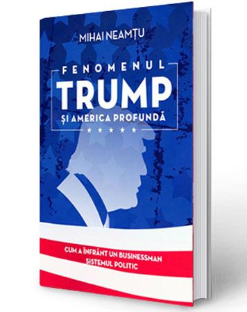 Fenomenul Trump si America profunda