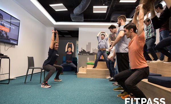 Fitpass agită industria de fitness din România cu extinderea națională